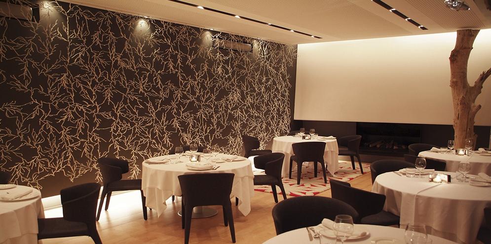 2006 - Restaurante Minimar Punta Portals