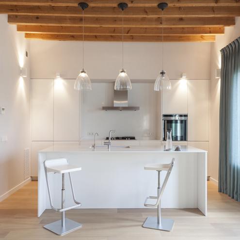 2015 - Apartamento Marques de Fontsanta