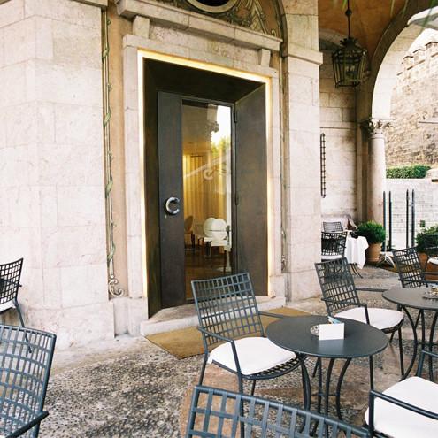 2005 - Cafeteria Capuccino