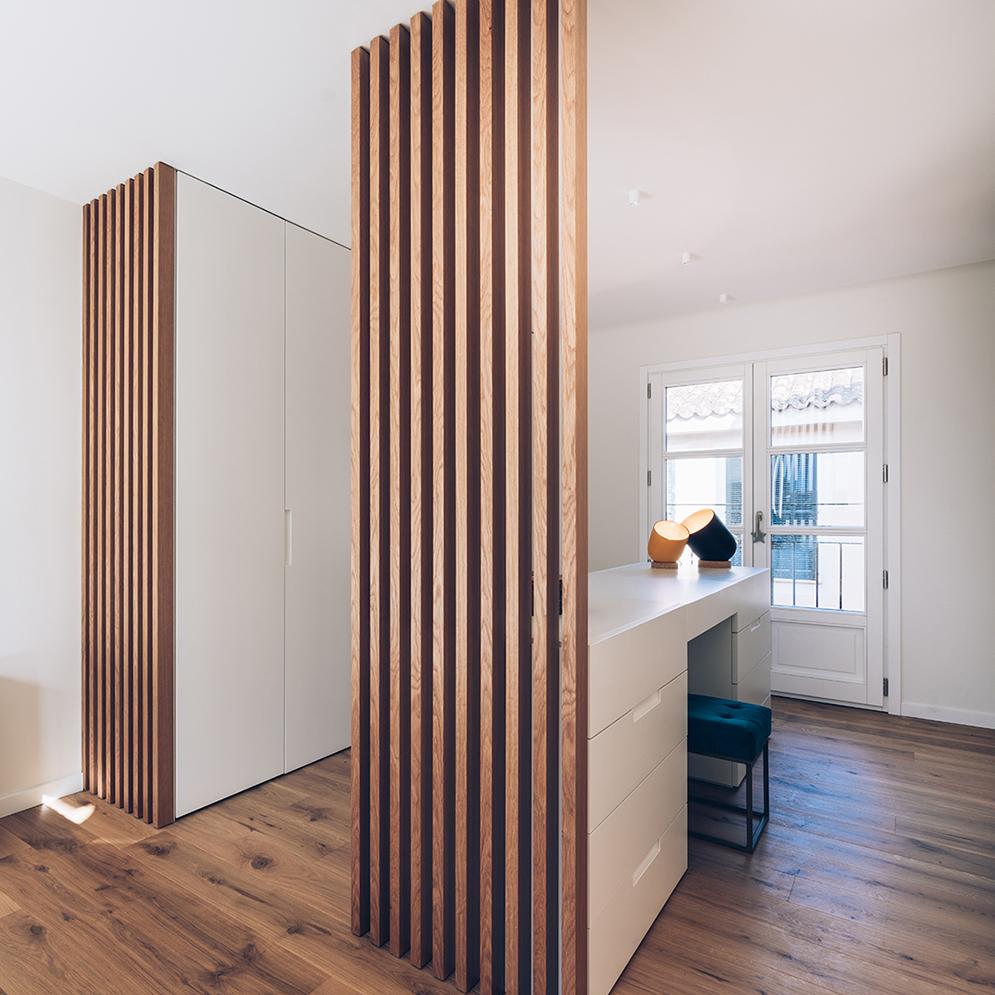 2019 – Apartment renovation in the Old Town – Santa Clara